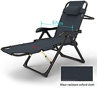 Zero Gravity Lounge Chair/Lounge Chair, Multi-Functional Beach Chair, Breathable Fabric, Folding Portable, Sunbed/Garden/Outdoor/Living Room, Support 200Kg.