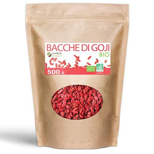 Bacche Di Goji Bio - 500g