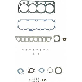 Fel-Pro HS 9071 PT-3 Cylinder Head Gasket Set FelPro HS9071PT3 Engine pn