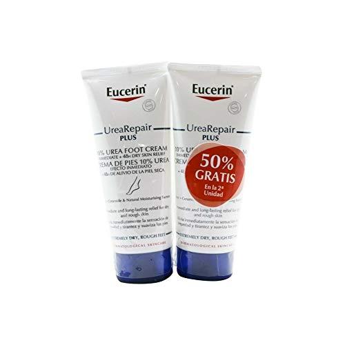 Eucerin Eucerin Urea Repair Plus Cr Pies 2X100Ml 200 ml