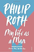 My Life as a Man by Philip Roth(2005-10-01)