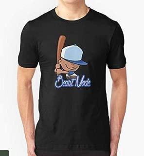 Backyard Baseball Pablo Sanchez Beast Mode Art Shirt T shirt Hoodie for Men Women Unisex