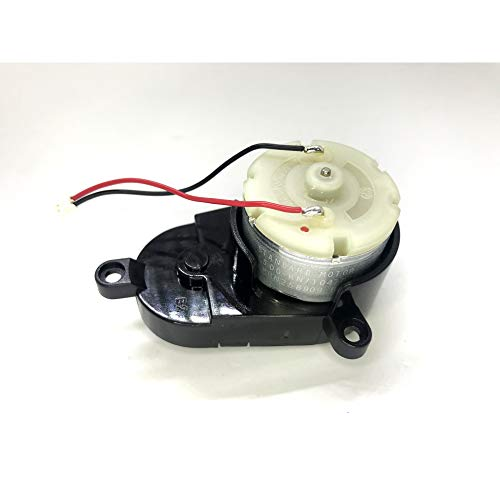 OYSTERBOY Ersatz-Vakuum-Seitenbürstenmotor-Modul für ECOVACS DEEBOT N79 N79S N79W Roboter-Staubsauger Ersatzteil