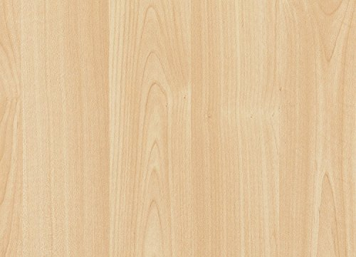 d-c-fix Folie Klebefolie Selbstklebefolie Design-/Dekorfolie - F346-0219 Holz