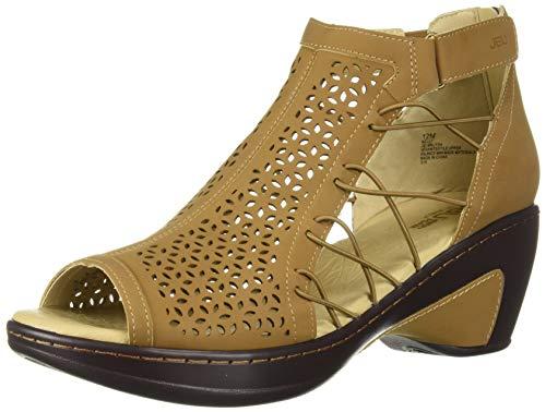 Jambu Women's Nelly Wedge Sandal (52% Off)