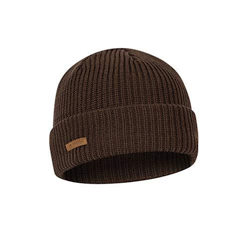 Helikon-Tex Wanderer Earth - Gorra, color marrón