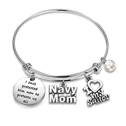 Military Mom Bracelets
