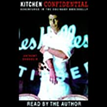 Kitchen Confidential: Adventures in the Culinary Underbelly PDF