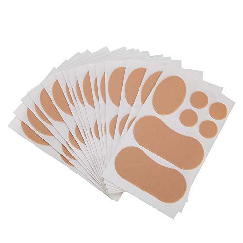 Anti-Slijtage Voet Pad, 15 Vellen Hiel Sticker, Anti-Slijtage voor Dames Heren