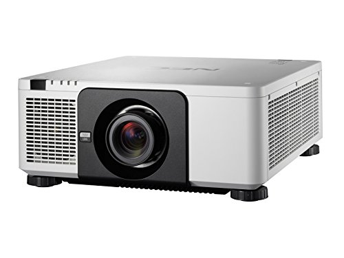 NEC PX1004UL beamer/projector 10000 ANSI lumen DLP WUXGA (1920x1200) desktopprojector wit
