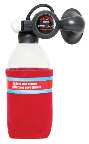 Fox 40 Ecoblast Sport Rechargeable Signal Air Horn Boat Safety Sports Events Ozone Safe