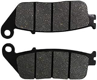 Gavita-Star - Motorcycle Brake Parts Front Brake Pads For Honda NTV600 VT600 NTV650 CBR750FJ VFR750 CB750 CBR750 VFR750 CBR VFR CB 750