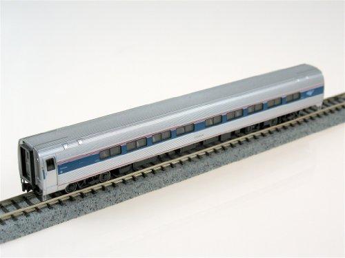 N Amtrak Amfleet II Coach Phase VI #25024