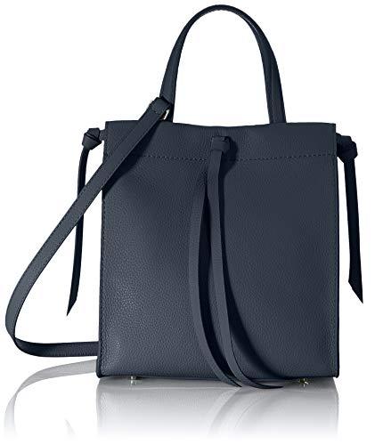 BOSS Damen Katlin NS Tote-G Workbag, Dark Blue401, ONESI