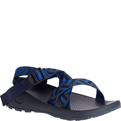 Chaco J106163 Men's Z/1 Classic, Covered Navy - 12