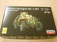 1/72 アタック マーモン・ヘリントン Mk.II MFF ボーナスパーツ付