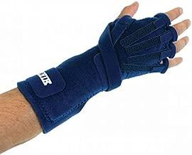 Benik W-711 Forearm Based Radial Nerve Splint, Left, Small/Medium, Forearm & Wrist Support Brace