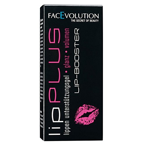 facevolution lipplus Booster 5ml lippenboost