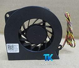 FidgetGear New CPU Cooling Fan for Inspiron One 2330 Optiplex 9010 9020 6X58Y 06X58Y