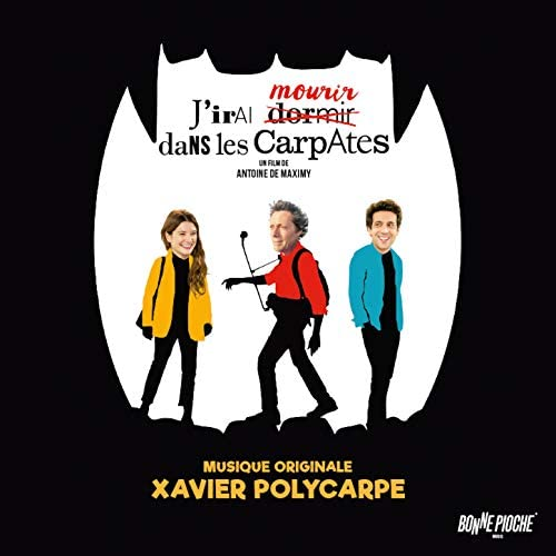 Xavier Polycarpe & Fabrice Viel