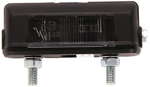 HELLA 2KA 997 011-021 Kennzeichenleuchte - C5W - Anbau/Steckanschluss - Einbauort: links/rechts