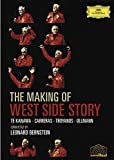 The Making Of West Side Story [DVD]