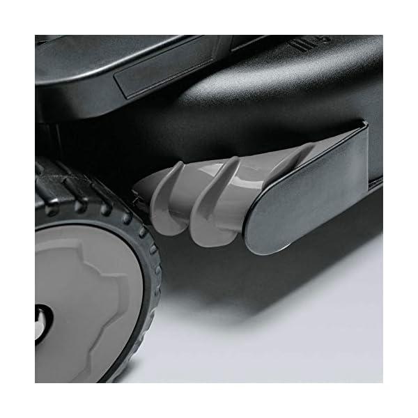 Bosch EASYROTAK Cordless Rotary Lawnmower 36V