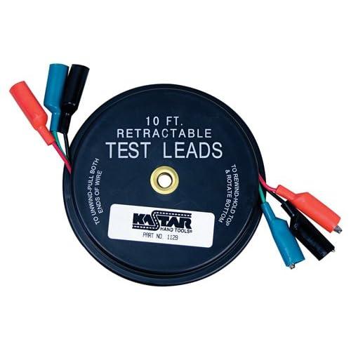 Surprising Amazon Com Lang Tools 1129 Retractable Test Lead Automotive Wiring 101 Ziduromitwellnesstrialsorg