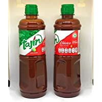 Tajin Clasico Salsa Picante Líquido 475 ml