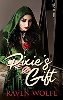 Book cover image for Pixie's Gift