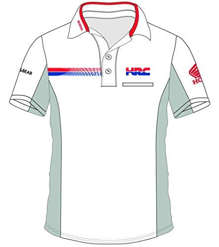 Honda Team HRC 2018 Sweatband Wristband Official Teamwear MotoGP MXGP