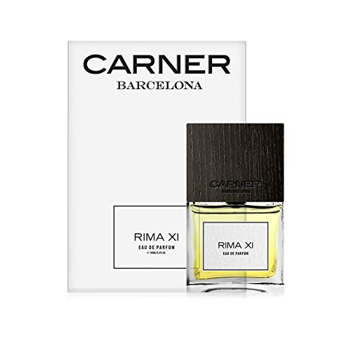 Carner Barcelona RIMA XI Eau De Parfum 1.7 oz Spray (Woody Collection)