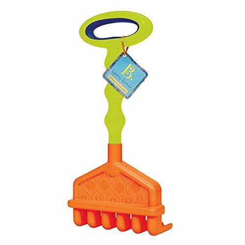 B. Toys Juguetes para areneros y para la playa