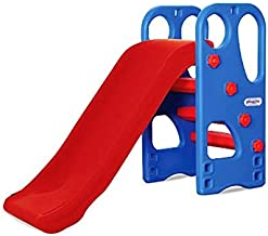 play gro Plastic Super Senior Slide (Multicolour)