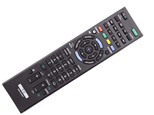 Frompt2y Mando a Distancia de reemplazo para Televisores LCD TV Sony Bravia [Sin Configuración o Programación ]