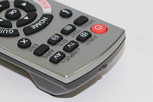 Panasonic N2QAYB001115 Fernbedienung