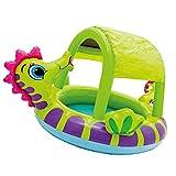 OTTF Babypool - Piscina infantil hinchable para bebés