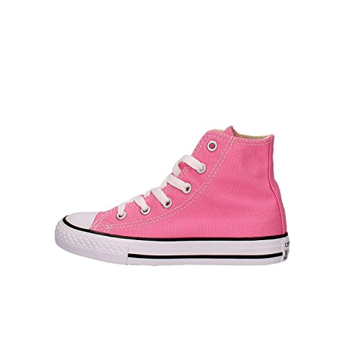 Converse Chucks Kinder 3J234C AS HI CAN Pink Rosa, Groesse:31