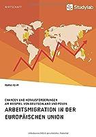 Arbeitsmigration in der Europaeischen Union. Chancen und Herausforderungen am Beispiel von Deutschland und Polen