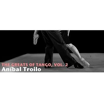 The Greats Of Tango, Vol. 2