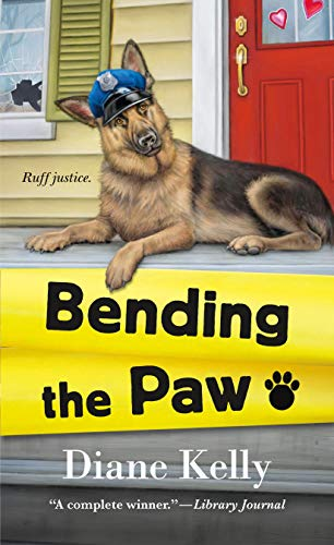 Bending the Paw (A Paw Enforcement Novel Book 9) (English Edition)