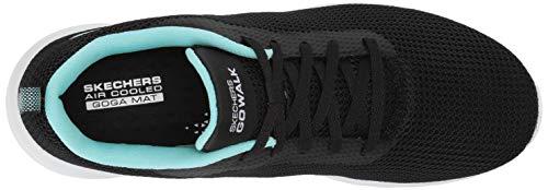 Skechers Women's Go Walk Joy-15641 Sneaker