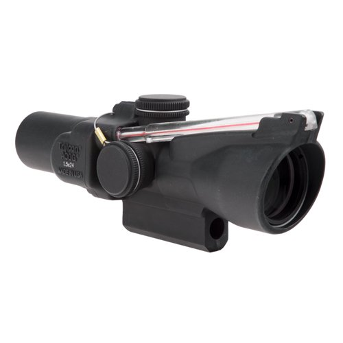 Trijicon ACOG 1.5X24 Carry Handle Scope