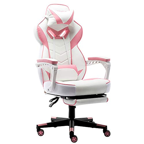 Bonzy Home Gaming Chair Computer Office Chair Ergonomic Desk Chair with...