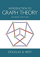 Introduction to Graph Theory (Classic Version) (2nd Edition) (Pearson Modern Classics for Advanced Mathematics Series)