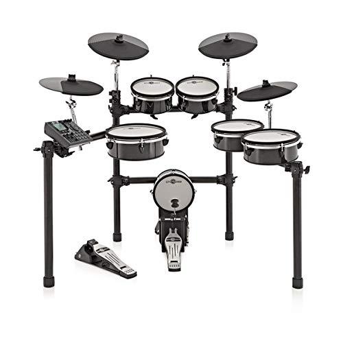Digital Drums 480x Plus Mesh Electronic Drum Kit by Gear4music