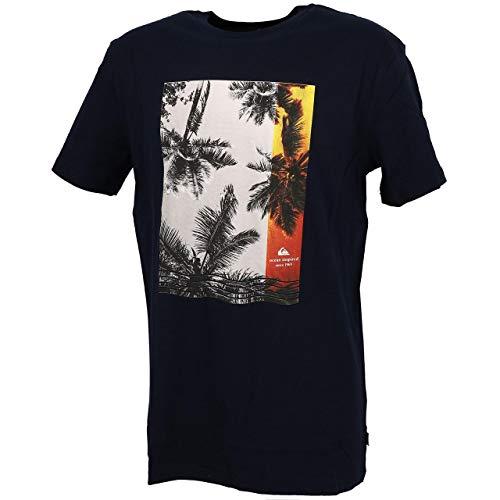 Quiksilver - Parallel Lives Camiseta para Adulto
