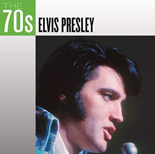The 70's: Elvis Presley