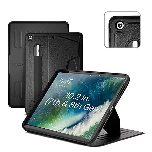 ZUGU CASE for iPad 10.2 Inch 7th / 8th / 9th Gen...