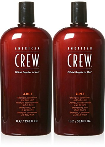 Top 10 crew shampoo and conditioner for men for 2020